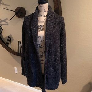 Urban Outfitters BDG oversized cardigan
